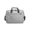 Natec Laptop Bag Natec MUSTELA 15.6\'\' Grey NTO-0766