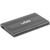 """Natec UGO 2.5"""" USB 2.0 SATA fekete"""