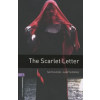 Nathaniel Hawthorne OXFORD BOOKWORMS LIBRARY 4. - THE SCARLETT LETTER + AUDIO CD