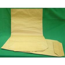 Nátronzsák, 25 kg teherbírású, 45x80 cm papírárú, csomagoló és tárolóeszköz