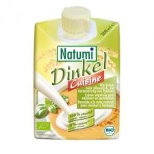 Natumi bio tönkölytejszín  - 200 ml biokészítmény