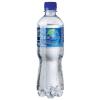 NATUR AQUA Szénsavas ásványvíz, 0,5 l