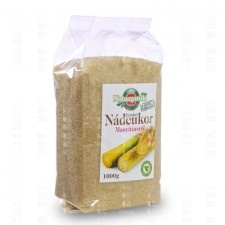 Natura Nádcukor Aranybarna 1000 g diabetikus termék