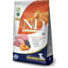 Natural & Delicious; Farmina N&D Dog Grain Free bárány&áfonya sütőtökkel puppy mini 2.5kg