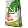 Natural & Delicious; Farmina N&D Grain Free Vaddisznó&Alma Adult Dog Mini 800g