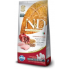 Natural & Delicious; Farmina N&D Low Grain Csirke+Gránátalma Senior Közepes/Nagytestű Kutya 12kg