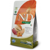 Natural & Delicious N&D Grain Free Cat Pumkin kacsa 1.5kg