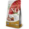 Natural & Delicious N&D Grain Free Cat Quinoa emésztési problémákra fürj 1.5kg