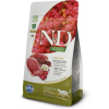 Natural & Delicious N&D Grain Free Cat Quinoa húgyuti problémákra kacsa 1.5kg