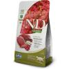 Natural & Delicious N&D Grain Free Cat Quinoa húgyuti problémákra kacsa 300g