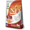 Natural & Delicious N&D Grain Free csirke & gránátalma sütőtökkel adult mini 7kg
