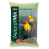 Natural Mix Nimfapapagáj eledel, 25 Kg (103260)