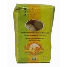 Naturbit Gluténmentes liszt  - 1000 g alapvető élelmiszer