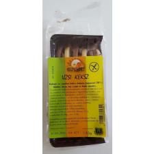 Naturbit Naturbit Gluténmentes Uzsi Keksz 150 g gluténmentes termék