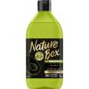 Nature Box avokádó sampon, 385 ml