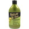 Nature Box oliva hajbalzsam - 385 ml