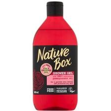 Nature Box Shower Gel Pomegranate 385 ml testápoló