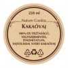 Nature Cookta Kakaóvaj 250 ml