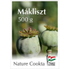 Nature Cookta mákliszt 500 gramm
