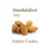 Nature Cookta MANDULALISZT (250g)