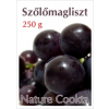 Nature Cookta Szőlőmagliszt 250 g, Nature Cookta