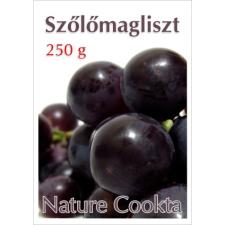 Nature Cookta Szőlőmagliszt 250 g, Nature Cookta alapvető élelmiszer