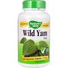 Nature's way Nature s Way Wild Yam Root, 425 mg - 180 db -mexikói vad jamgyökér
