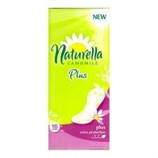 Naturella Plus tisztasági betét 16 db intim higiénia