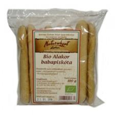 Naturgold Bio Alakor Babapiskóta 100 g biokészítmény