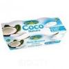 Naturgreen bio desszert kókusz 2X125 g