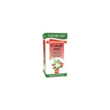 Naturland Crategil oldat 230 g táplálékkiegészítő