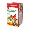 Naturland Csipkebogyó tea extra filter 20x2,5 g