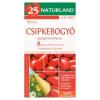 Naturland Herbal csipkebogyó gyógynövénytea 20 filter 50 g