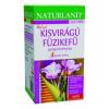 Naturland kisvirágú füzike tea - 20 filter