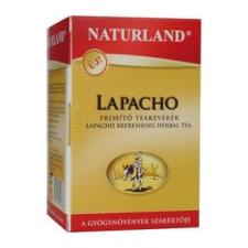 Naturland Lapacho tea 20 filter gyógyhatású készítmény