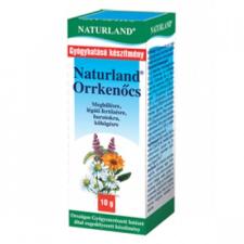 Naturland orrkenőcs egészség termék