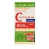 Naturland Prémium C-Vitamin kapszula 60 db