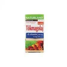 Naturland tökmagolaj komplex kapszula 60 db táplálékkiegészítő