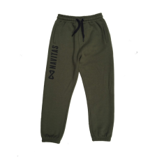 Navitas core kids jogger (no zip) green age 11-12 horgászkiegészítő