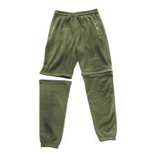 Navitas zip off jogga green m horgászkiegészítő