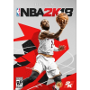 NBA 2K18 (PS3) (PlayStation 3)