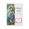Nebuló Design füzet A5 olvasónapló 14-32 I.o 70g