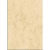 Nebuló Előnyomott papír, kétoldalas, A4, 200 g, SIGEL, bézs, márványos