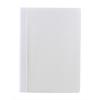 Nebuló Gyorsfűző, PP, A4, VICTORIA, fehér - 10db/csomag