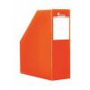 Nebuló Iratpapucs, karton, 90 mm, VICTORIA, narancs