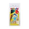 Nebulo Színes ceruza készlet, háromszögletû, NEBULÓ, 12 különbözõ szín