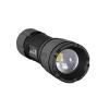 Nedes Focus LED elemlámpa (5W - 200lm) fekete