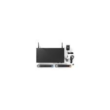 Nedis MPWL621BK Vezeték nélküli mikrofonkészlet mikrofon