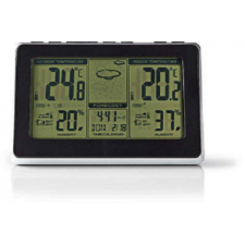 Nedis WEST400BK időjárásjelző