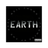 Neil Young Earth (CD)